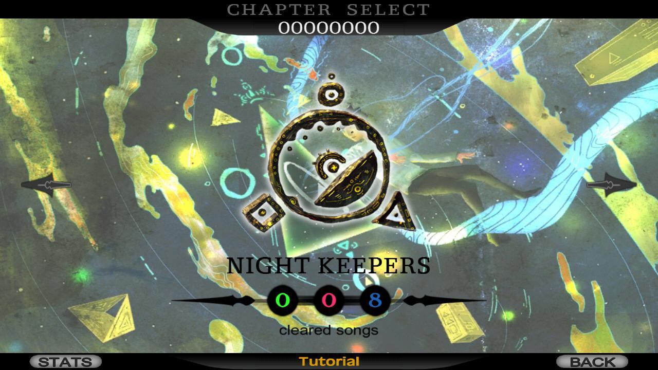 Cytus(国际服) 游戏截图2