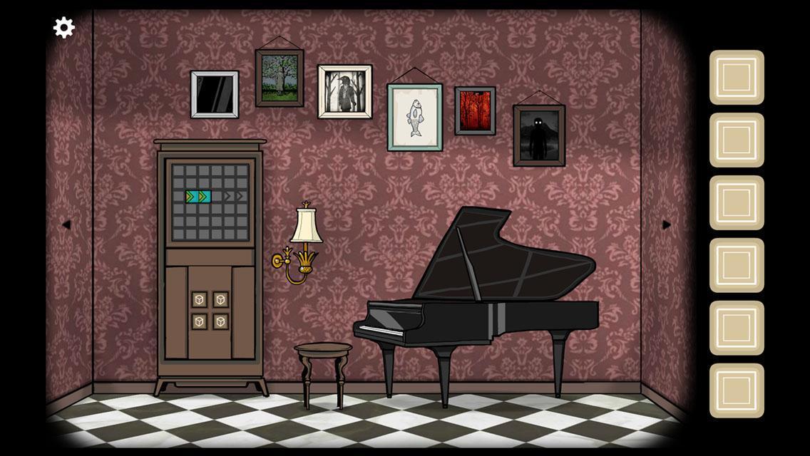 逃离方块:剧院 游戏截图3