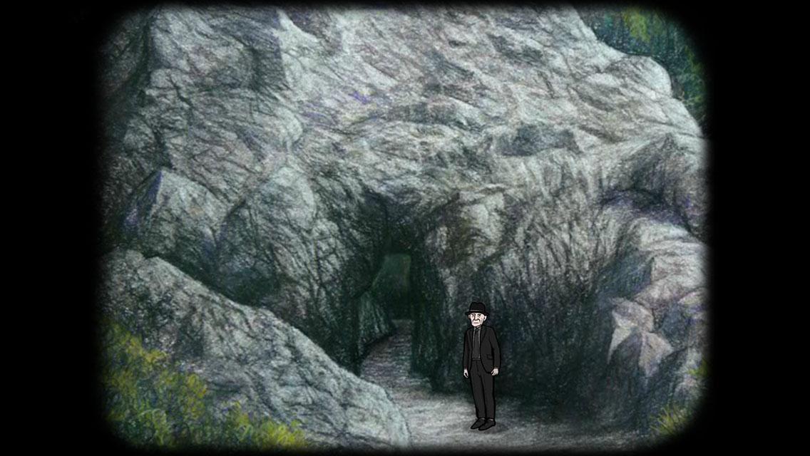 逃离方块:洞穴 游戏截图4