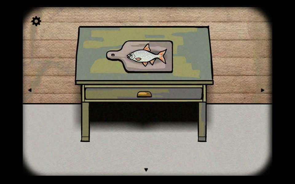 逃离方块:锈湖湖畔 游戏截图2