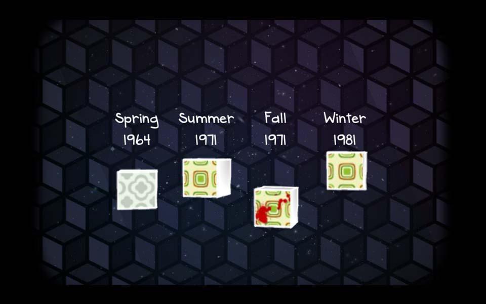 逃离方块:四季 游戏截图5