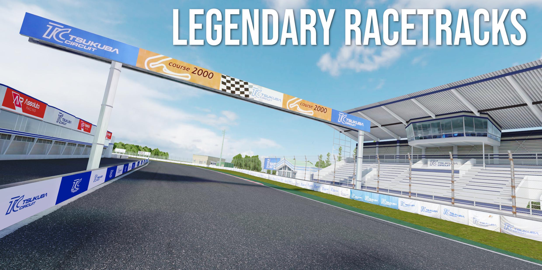 Assoluto Racing 游戏截图4