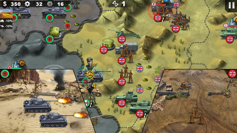 世界征服者4 游戏截图2