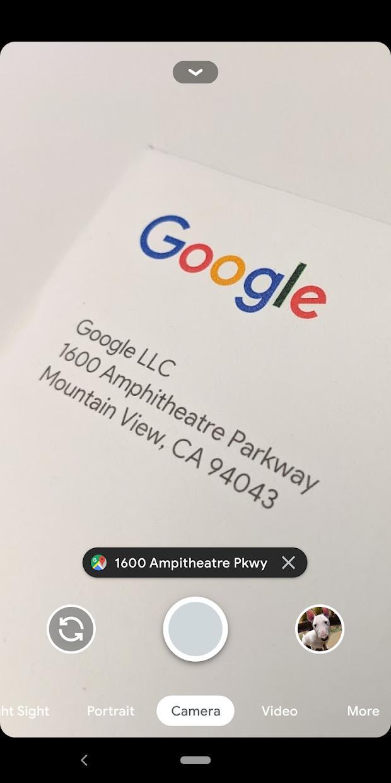 谷歌相机 游戏截图5