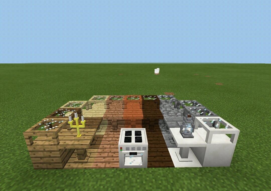 Inner Core - Minecraft PE Mods 游戏截图5