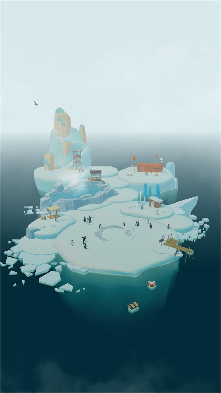 企鹅岛 游戏截图3