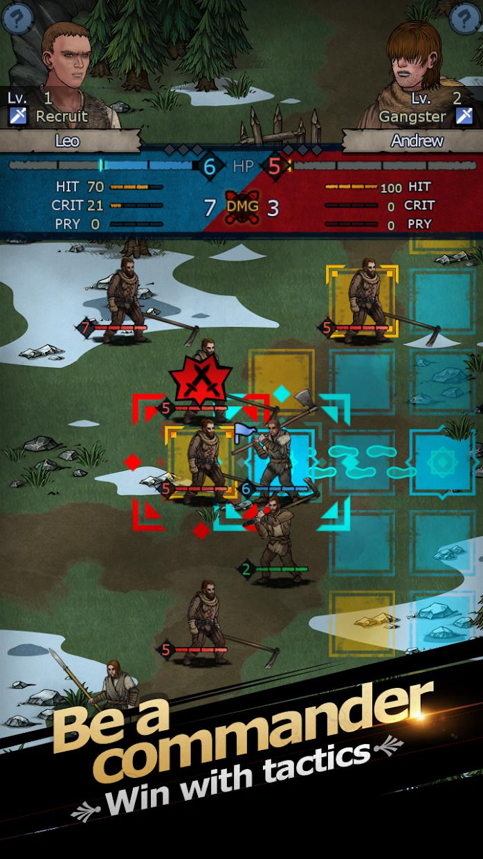 Knights of Ages (Early Access) 游戏截图1
