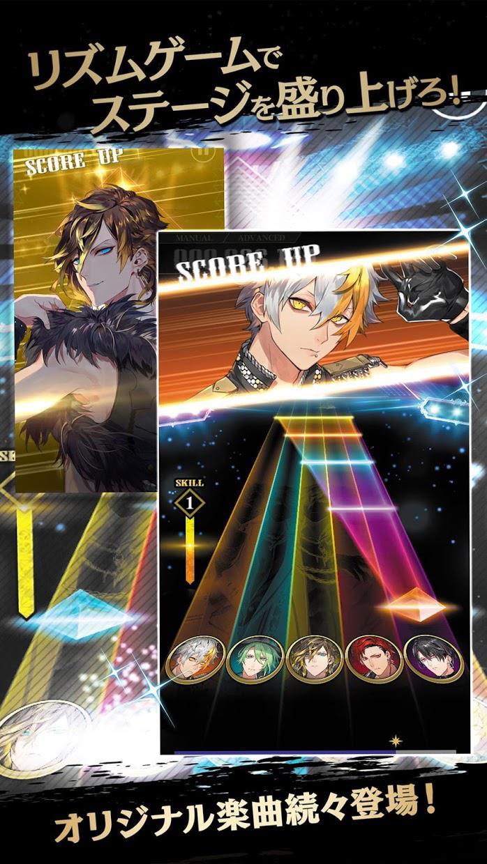 BLACK STAR -Theater Starless- 游戏截图5