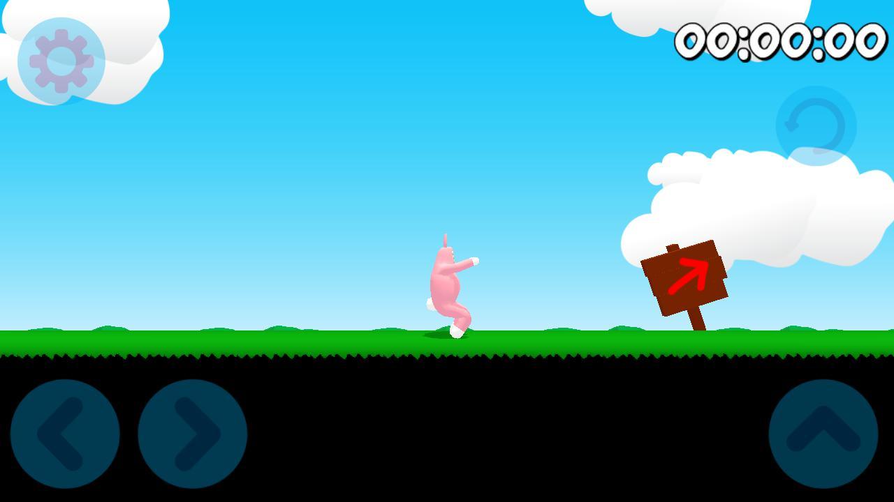 Epic game-Super Bunny Man2019 游戏截图1