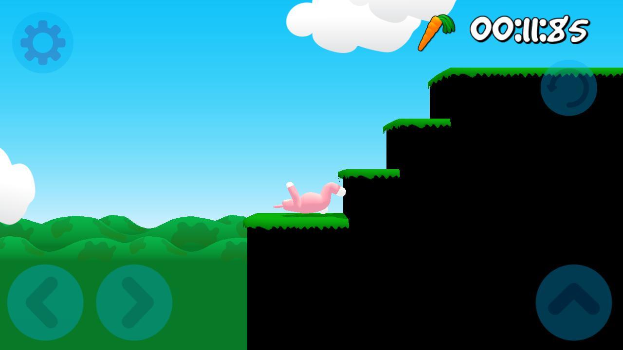 Epic game-Super Bunny Man2019 游戏截图2