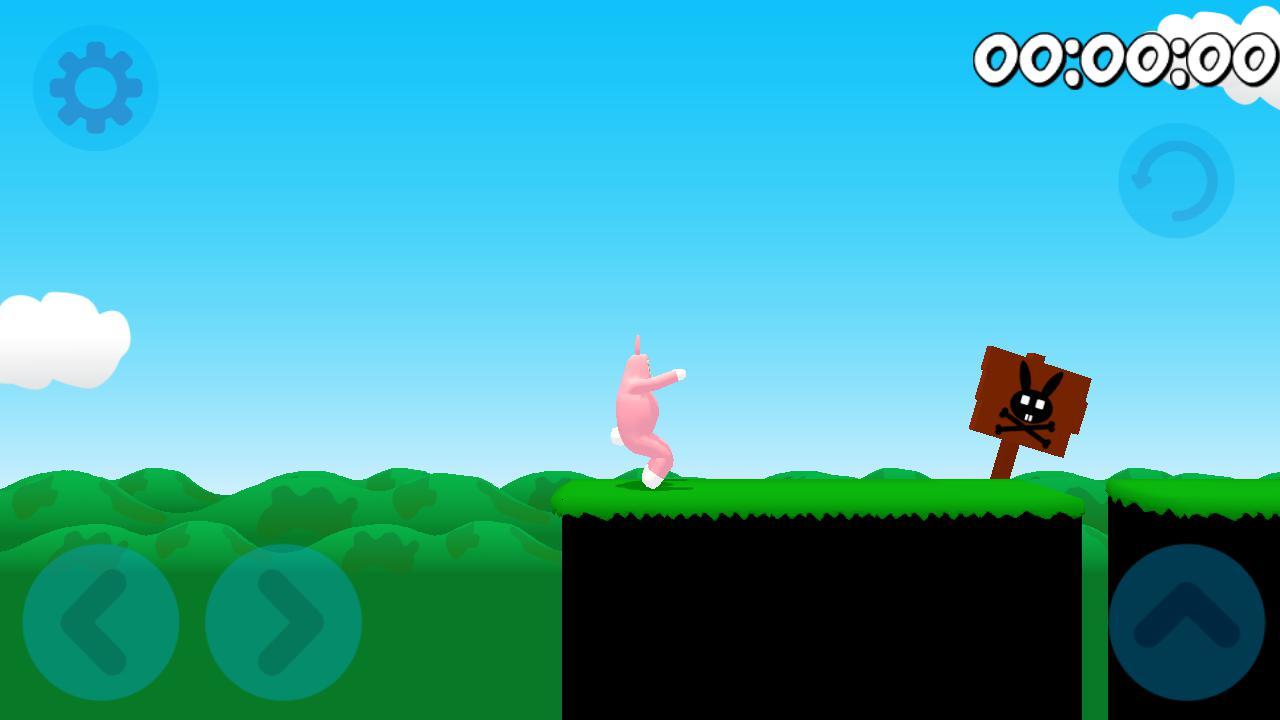 Epic game-Super Bunny Man2019 游戏截图3