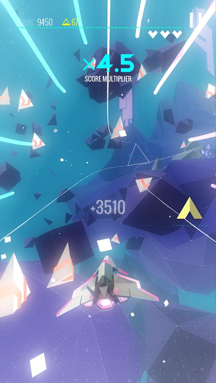 艾维奇|重力 HD 游戏截图1