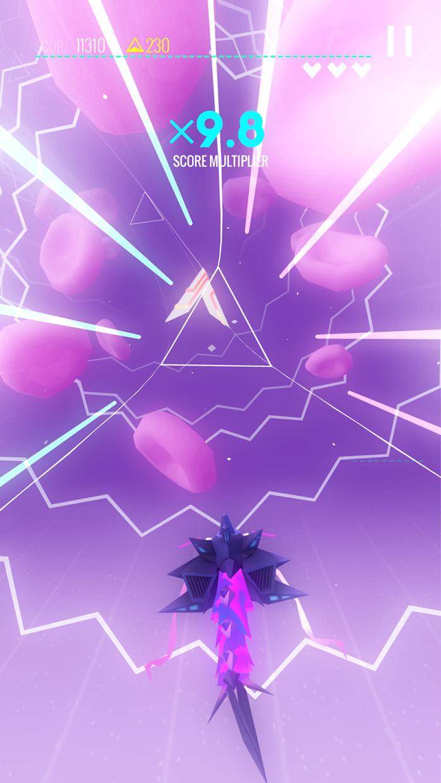 艾维奇|重力 HD 游戏截图2
