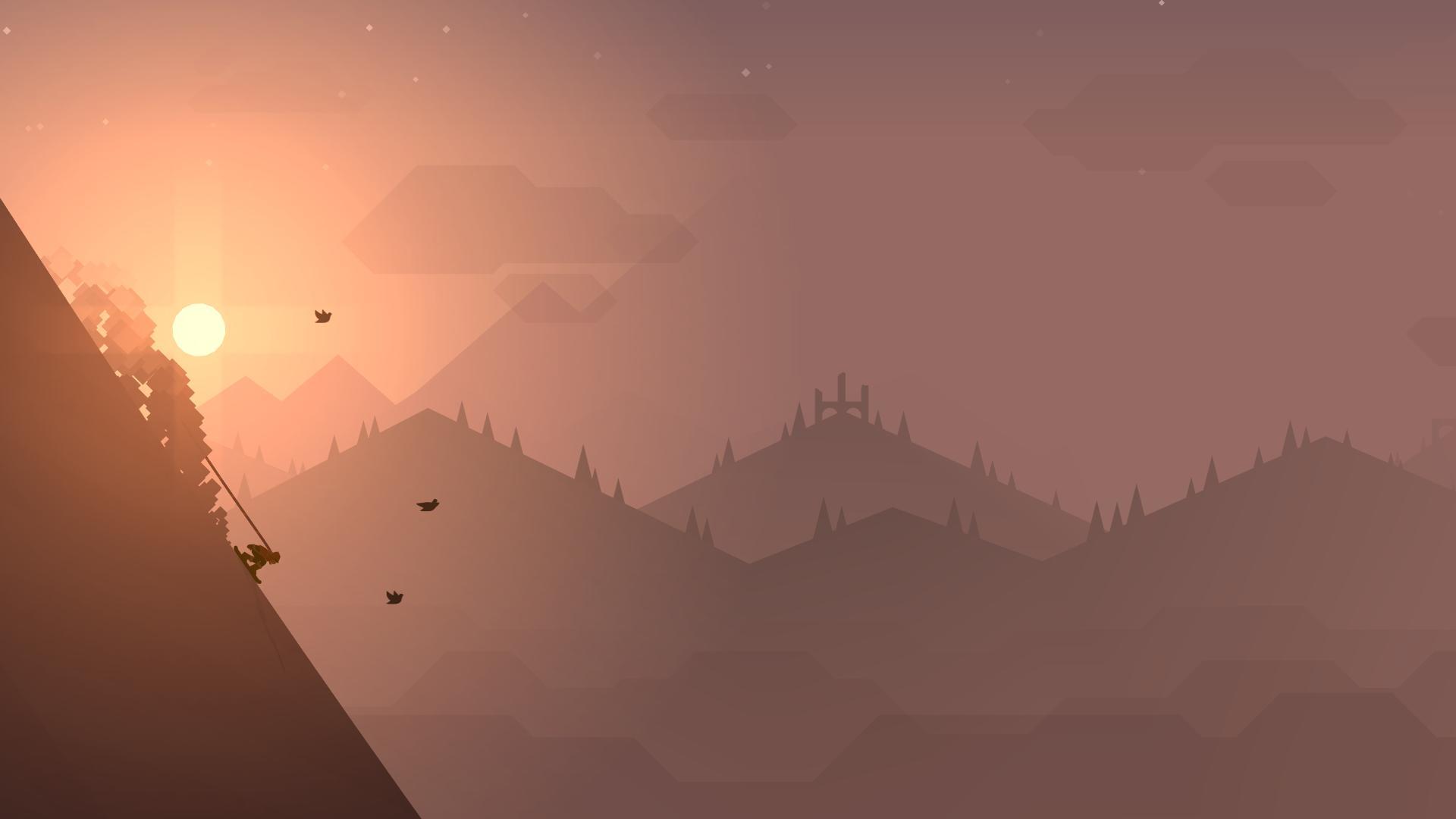 阿尔托的冒险(付费版) 游戏截图3