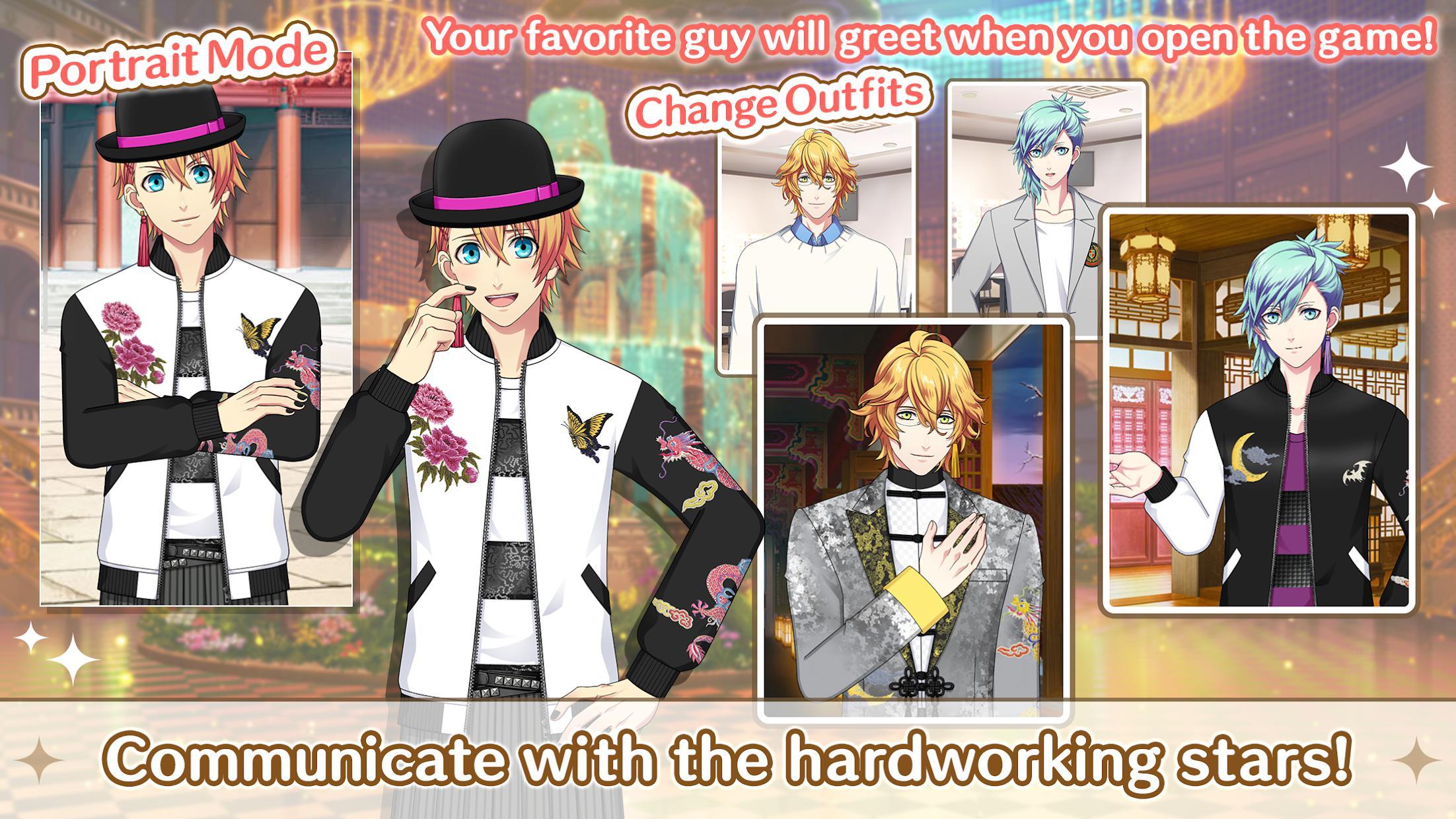 歌之王子殿下:Shining Live(国际服) 游戏截图4