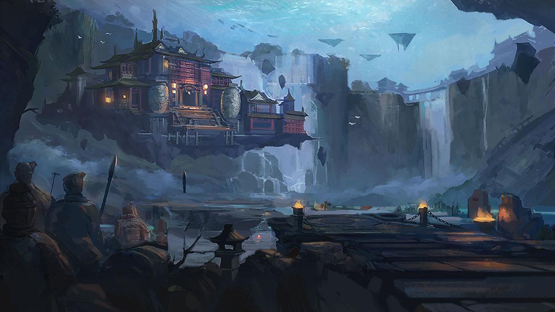 兵马俑之谜 - 密室类古墓寻宝游戏 游戏截图5