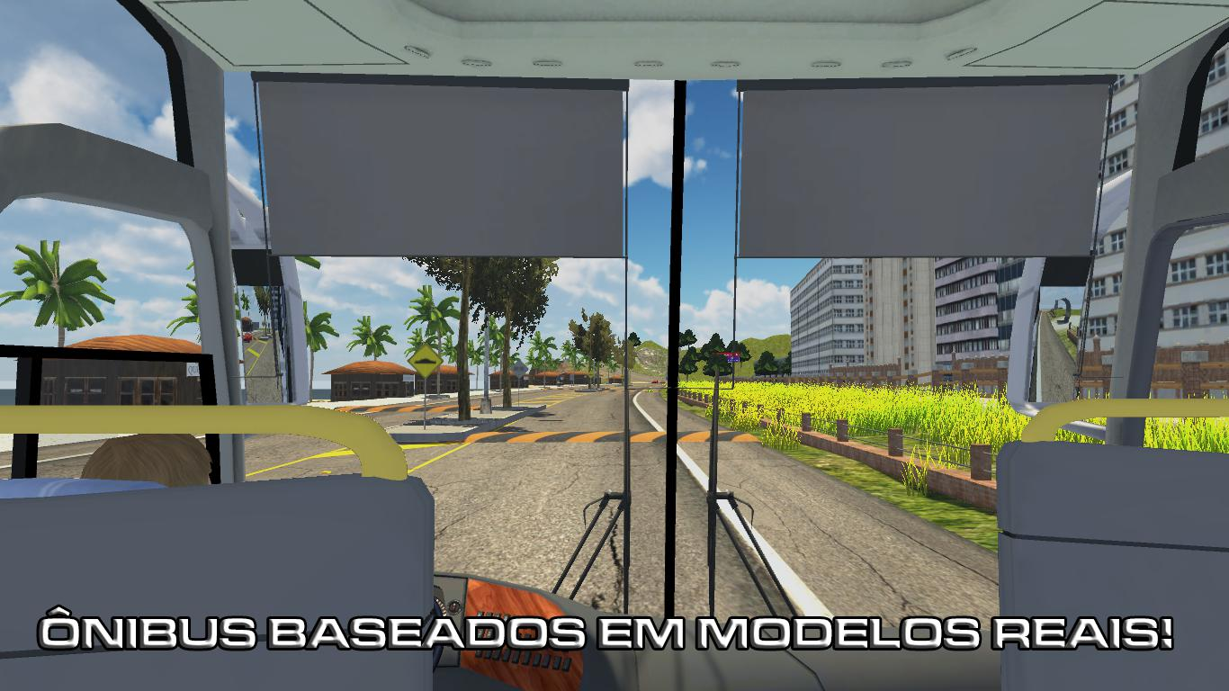 Proton Bus Simulator Road 游戏截图4