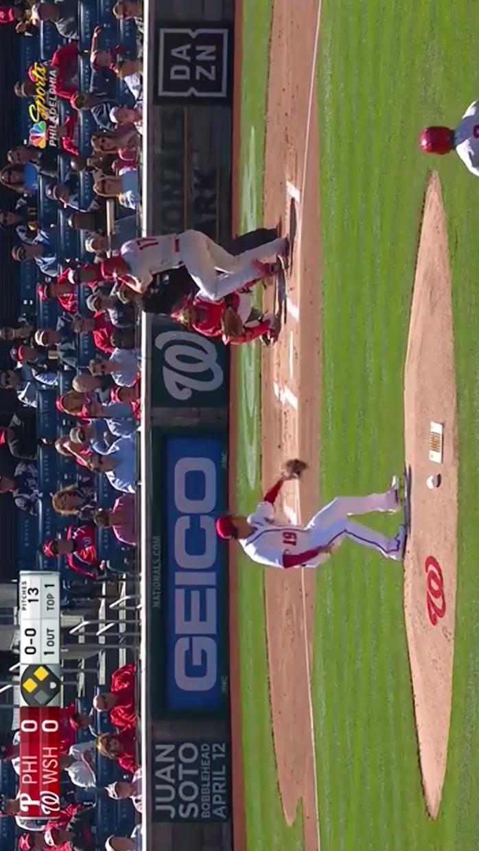 MLB At Bat 游戏截图4