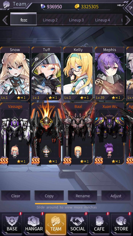 机动战队(美服) 游戏截图4