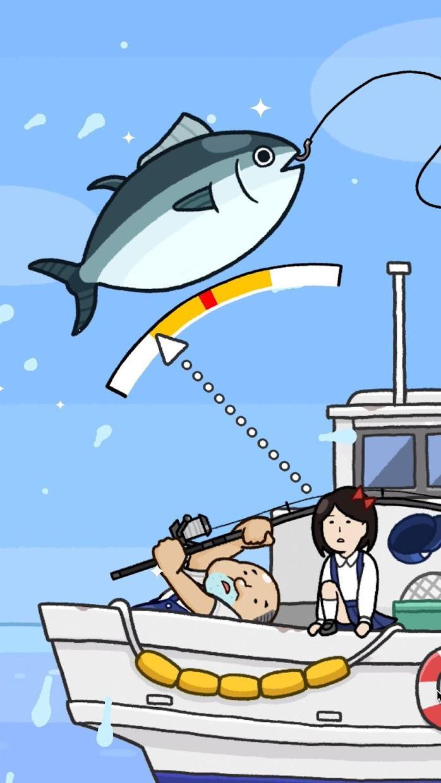 金枪鱼GO! 游戏截图3