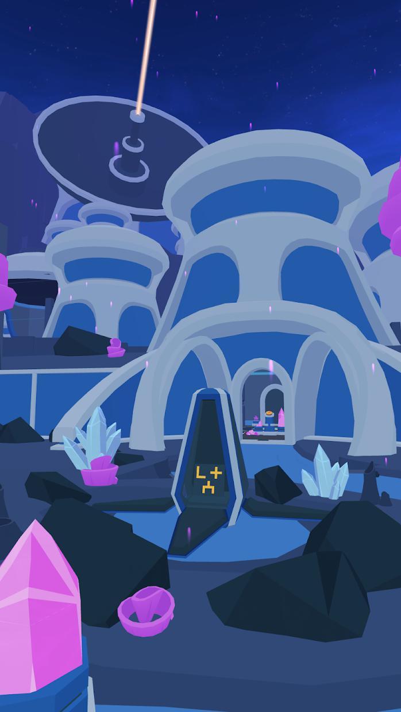 Faraway:银河 游戏截图3