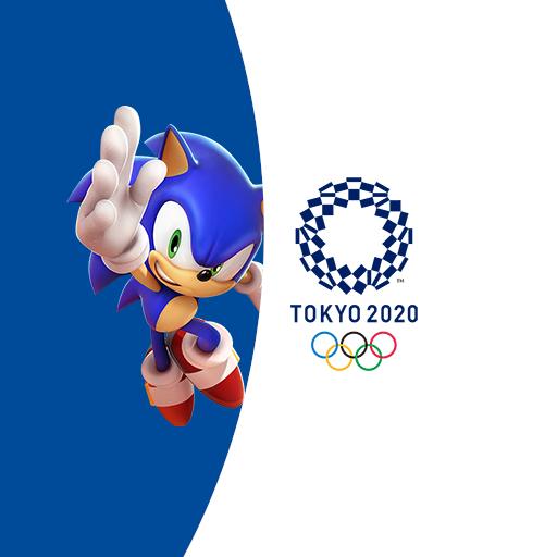 索尼克 AT 2020东京奥运
