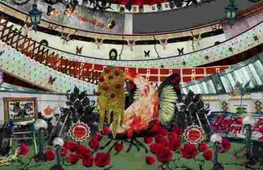 """《魔法少女小圆》幕后的神秘人,《魔法纪录》导演""""狗咖喱"""" 图片13"""