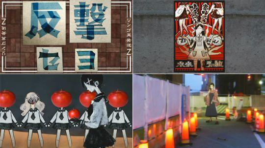 """《魔法少女小圆》幕后的神秘人,《魔法纪录》导演""""狗咖喱"""" 图片17"""