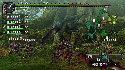 《怪物猎人 骑士》:骑着雄火龙去战斗,卡普空的情怀新作 图片1