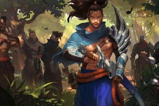 《符文大地传说》:英雄联盟IP完美融入炉石传说玩法,氪金程度低 图片5