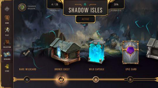 《符文大地传说》:英雄联盟IP完美融入炉石传说玩法,氪金程度低 图片7