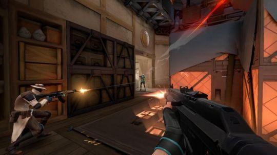 拳头首尝FPS制作Project A,被盛赞自CS:GO后最棒的射击游戏 图片2