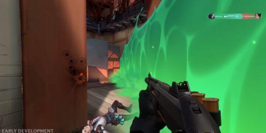 拳头首尝FPS制作Project A,被盛赞自CS:GO后最棒的射击游戏 图片7