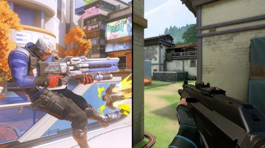 拳头首尝FPS制作Project A,被盛赞自CS:GO后最棒的射击游戏 图片8