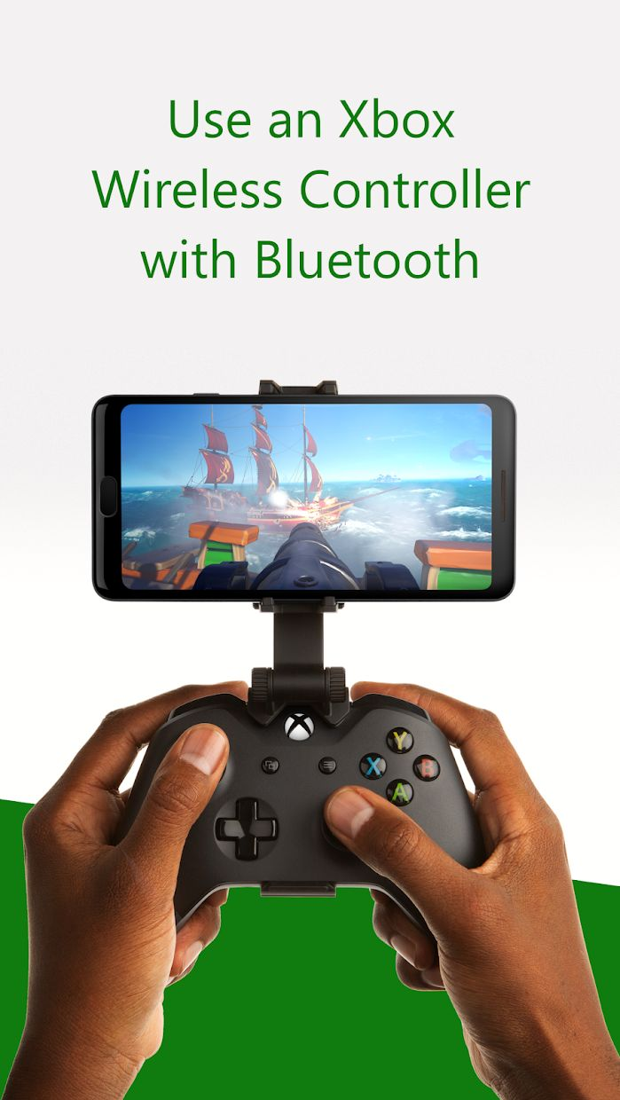 Xbox Game Streaming (Preview) 游戏截图5