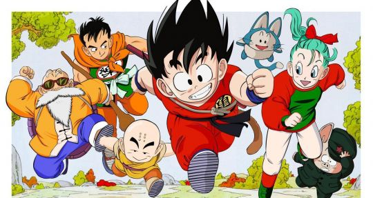 """当动漫不再火的时候——日本的""""3次动画热潮"""" 图片4"""
