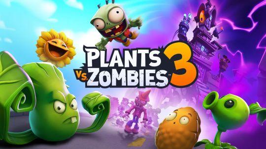 2D到3D的《植物大战僵尸3》,这一次有很大的革新 图片3
