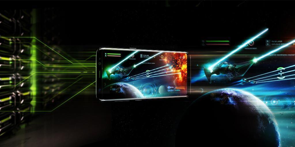 NVIDIA GeForce NOW 游戏截图1