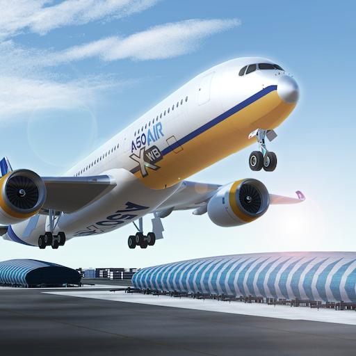 航空管制员(AIRLINE COMMANDER)