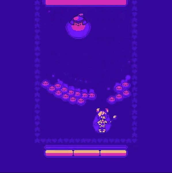 Super Glitter Rush 游戏截图7