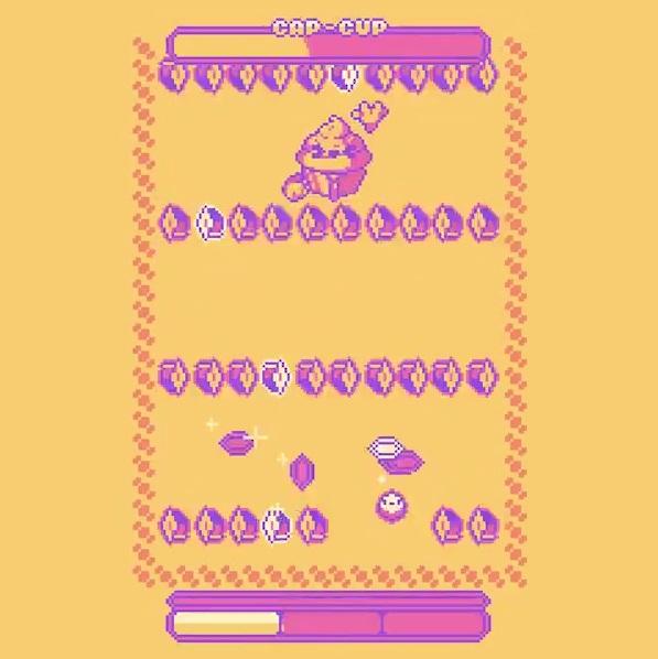 Super Glitter Rush 游戏截图4