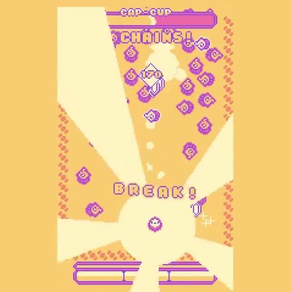 Super Glitter Rush 游戏截图3