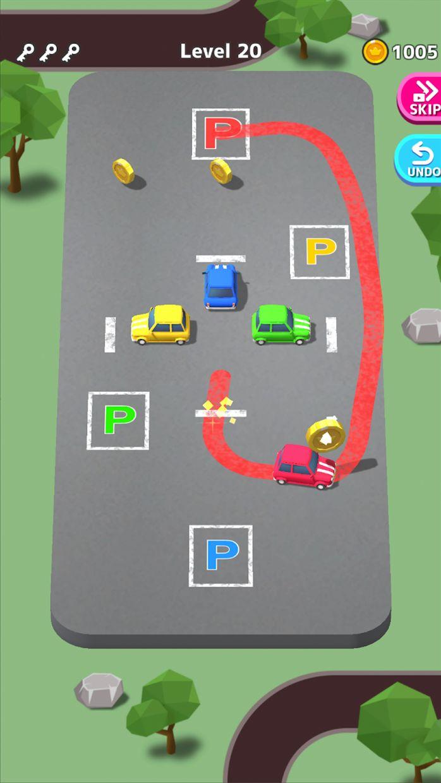 停车大师 游戏截图1