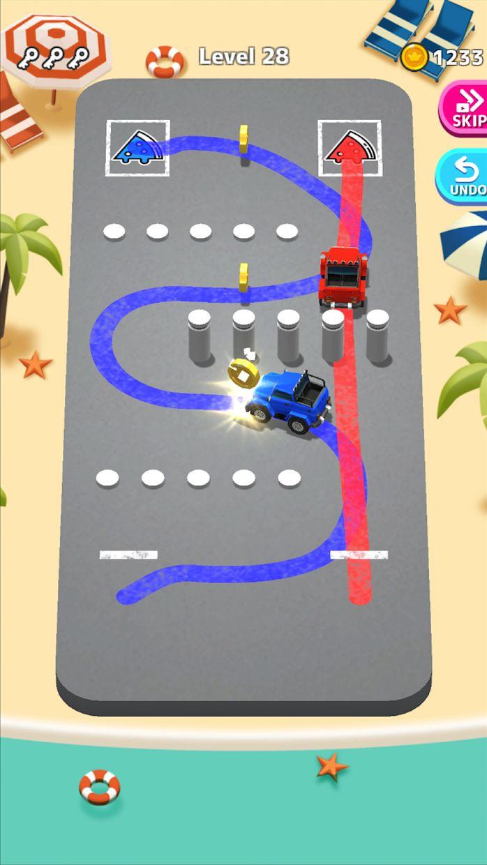 停车大师 游戏截图3