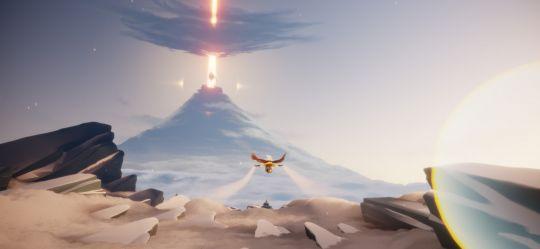 旷世云海,任你翱翔,《Sky光·遇》带来了前所未有的视听享受 图片4