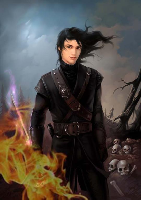 暗黑破坏神之现实刺客