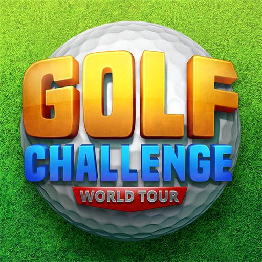 挑战高尔夫 - 环球巡回