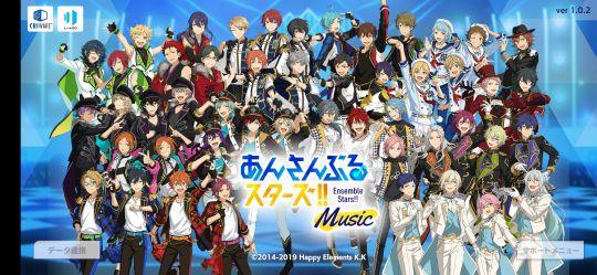 《偶像梦幻祭!!~Music~》日服上线,最新下载及加速攻略 图片4