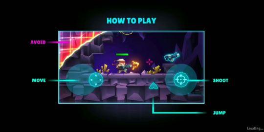 子弹联盟:融合《绝地求生》《堡垒之夜》的横版吃鸡,玩着超爽! 图片8