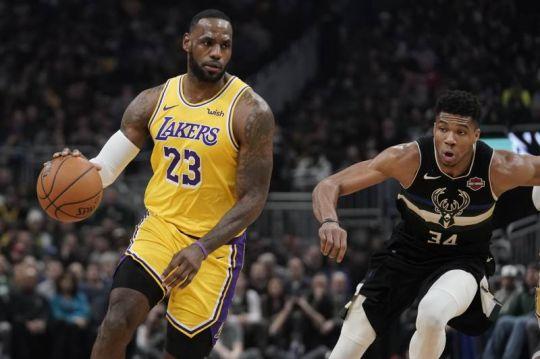 NBA和欧洲五大联赛停摆,这两款手游拯救你的赛事荒 图片1